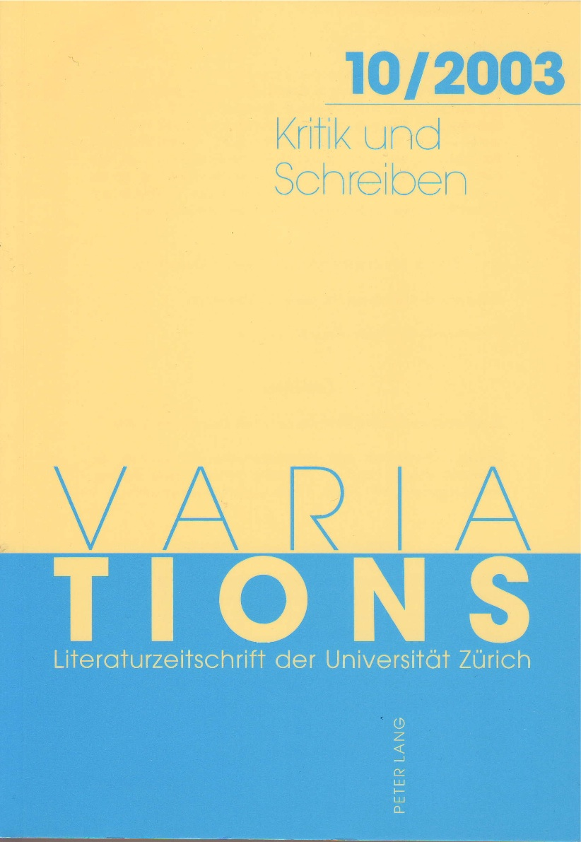 Cover Variations10