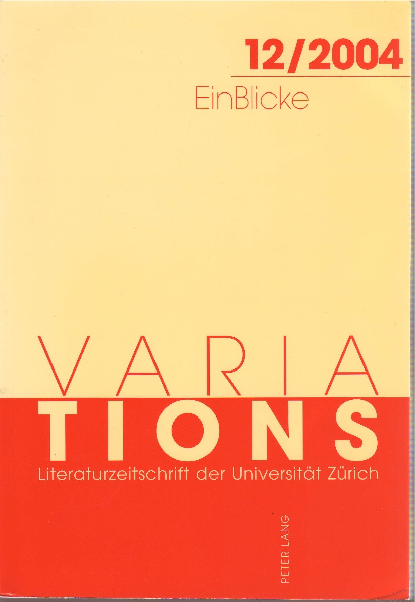 Cover Variations12