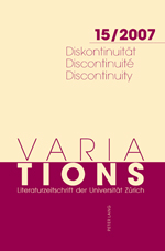 Cover Variations 15